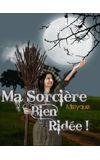 Image de couverture de Ma sorcière bien ridée !