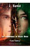Image de couverture de Emprise : Les chroniques de Black River Tome 2