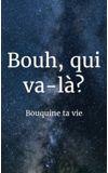 Image de couverture de Bouh, qui va-là?