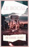 Image de couverture de Le Bocal