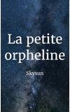 Image de couverture de La petite orpheline