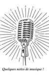"""Image de couverture de Réponse à """"Quelques notes de musique"""""""