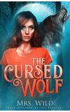 Image de couverture de The Cursed Wolf