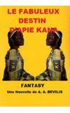 Image de couverture de LE FABULEUX DESTIN D'APIE KANA
