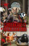 Image de couverture de Meurtres à Scribopolis
