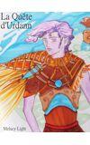 Image de couverture de La Quête d'Urdann