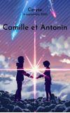 Image de couverture de Camille et Antonin