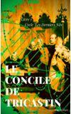 Image de couverture de Le Concile de Tricastin - Livre 1 - Les Derniers Nés