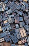 Image de couverture de Textes en vrac
