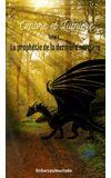Image de couverture de Ombre et Lumière - Tome 1 : La prophétie de la dernière sorcière (en cours)