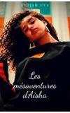 Image de couverture de Les mésaventures d'Aicha
