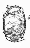 Image de couverture de J'ai coulé au fond de l'océan de la déraison