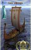 Image de couverture de Les vikings à New-York