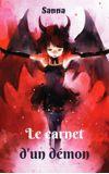 Image de couverture de Le carnet d'un démon