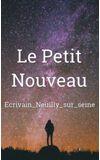 Image de couverture de Le Petit Nouveau