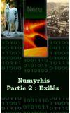 Image de couverture de Numyrhis : Partie 2 Exilés