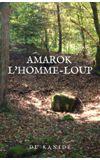 Image de couverture de Amarok, l'Homme-loup