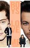 Image de couverture de Boys Love Me