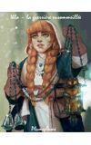 Image de couverture de Ihlo ~ la guerrière ensommeillée