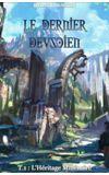 Image de couverture de Le Dernier Deuscien – T.1 : L'Héritage Millénaire
