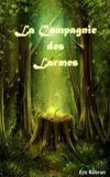 Image de couverture de La Compagnie des Larmes