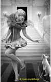 Image de couverture de Les escaliers du plaisir