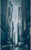 Image de couverture de Geek