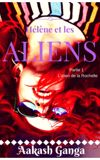 Image de couverture de Hélène et les aliens