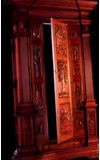 Image de couverture de L'armoire de Sän (Terminé)