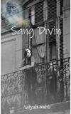 Image de couverture de Sang divin