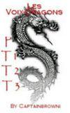 Image de couverture de Les Voix-Dragons