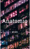 Image de couverture de Anatomio