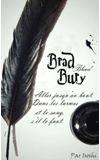 Image de couverture de BRADbloodBURY