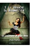 Image de couverture de La revanche du Marionnettiste : Les Chroniques de Black River Tome 3
