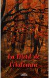 Image de couverture de La Mort de l'Automne