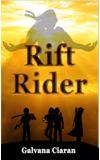 Image de couverture de Rift Rider