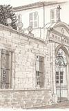 Image de couverture de Penco chez les Jésuites