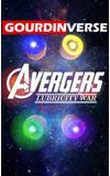 Image de couverture de Avergers : Lubricity War (a Gourdinverse story)