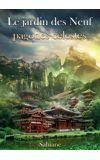 Image de couverture de Le jardin des neuf pagodes célestes