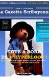 Image de couverture de PATAPOUF Grand Reporter : Numéro spécial de la Gazette Scribayenne !