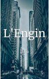 Image de couverture de L'Engin