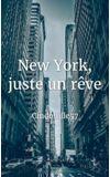 Image de couverture de New York, juste un rêve
