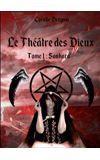 Image de couverture de Le Théâtre des Dieux - Tome 1 - Sankara