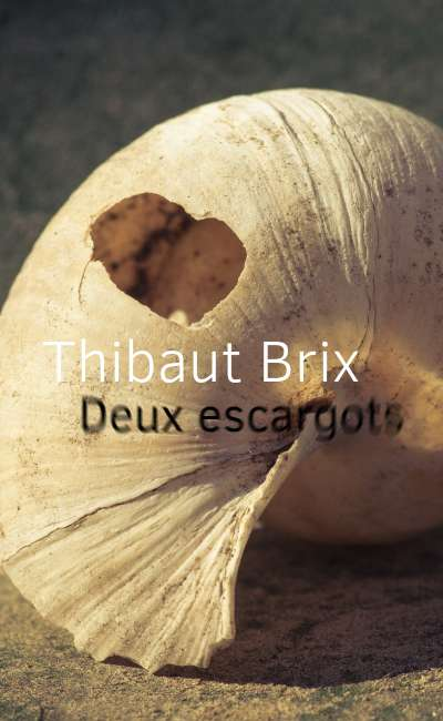 Image de couverture de Deux escargots