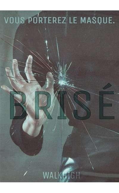 Image de couverture de Brisé