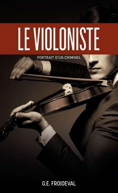 Image de couverture de Le violoniste