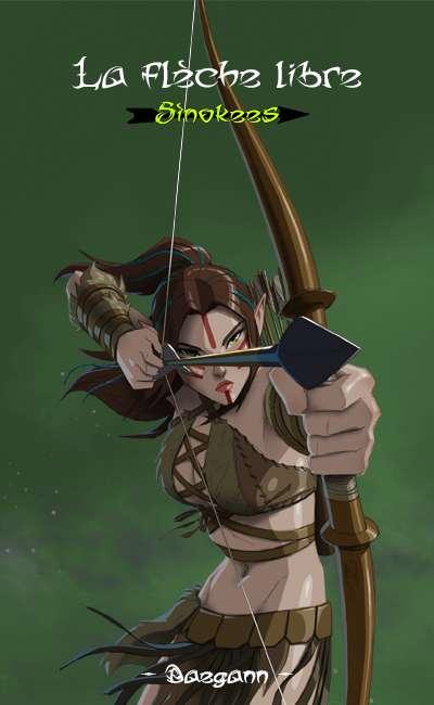 Image de couverture de L'élue du dragon
