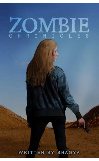 Image de couverture de Zombie Chronicles