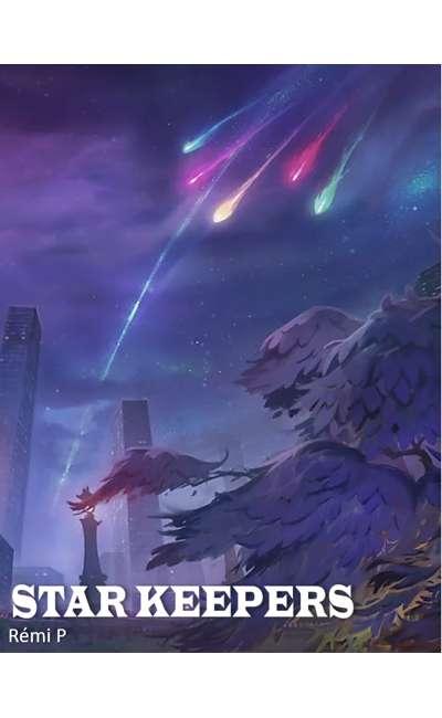 Image de couverture de Star Keepers