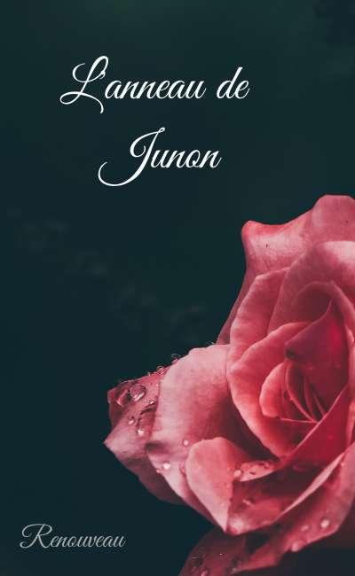 Image de couverture de L'anneau de Junon
